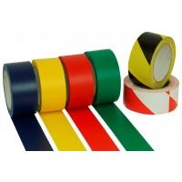 ПВХ лента для разметки и маркировки