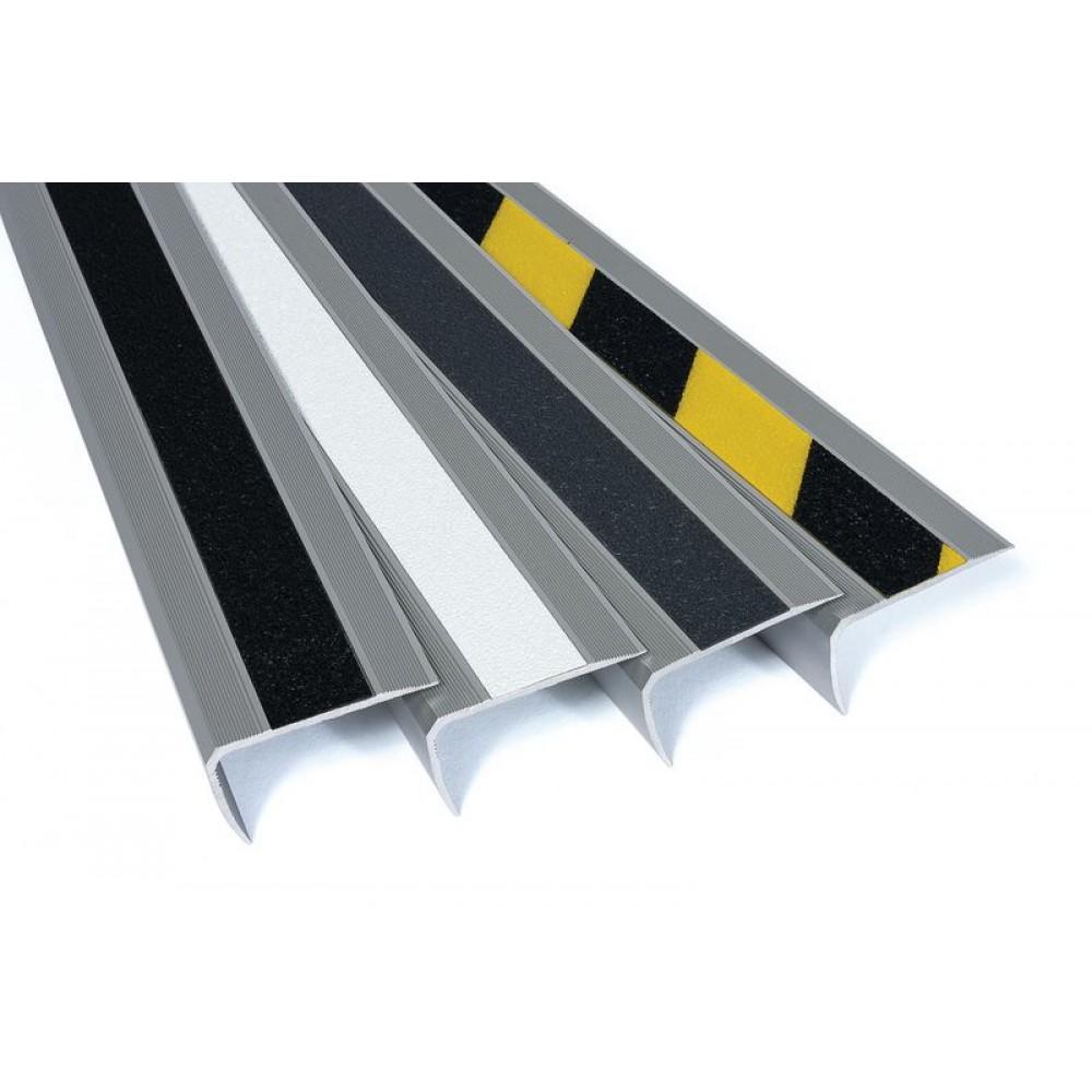 Что лучше, пластиковые или алюминиевые уголки на ступени