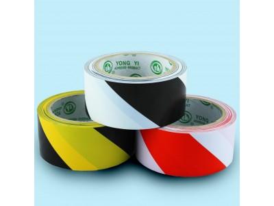 Сферы использования ПВХ ленты для маркировки