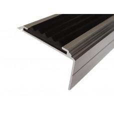 Алюминиевый угол-порог ЕвроСтандарт 38 мм/20 мм