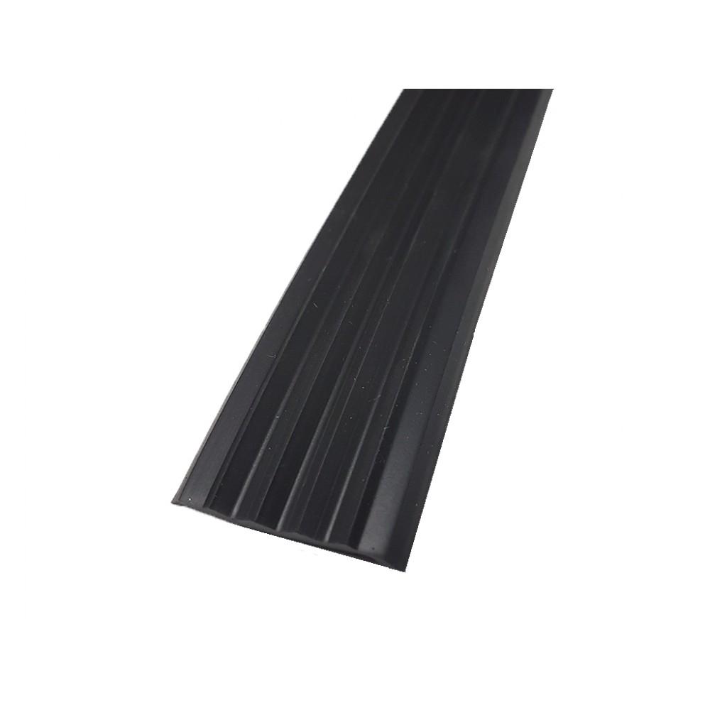 Резиновая вставка для алюминиевых профилей 30мм