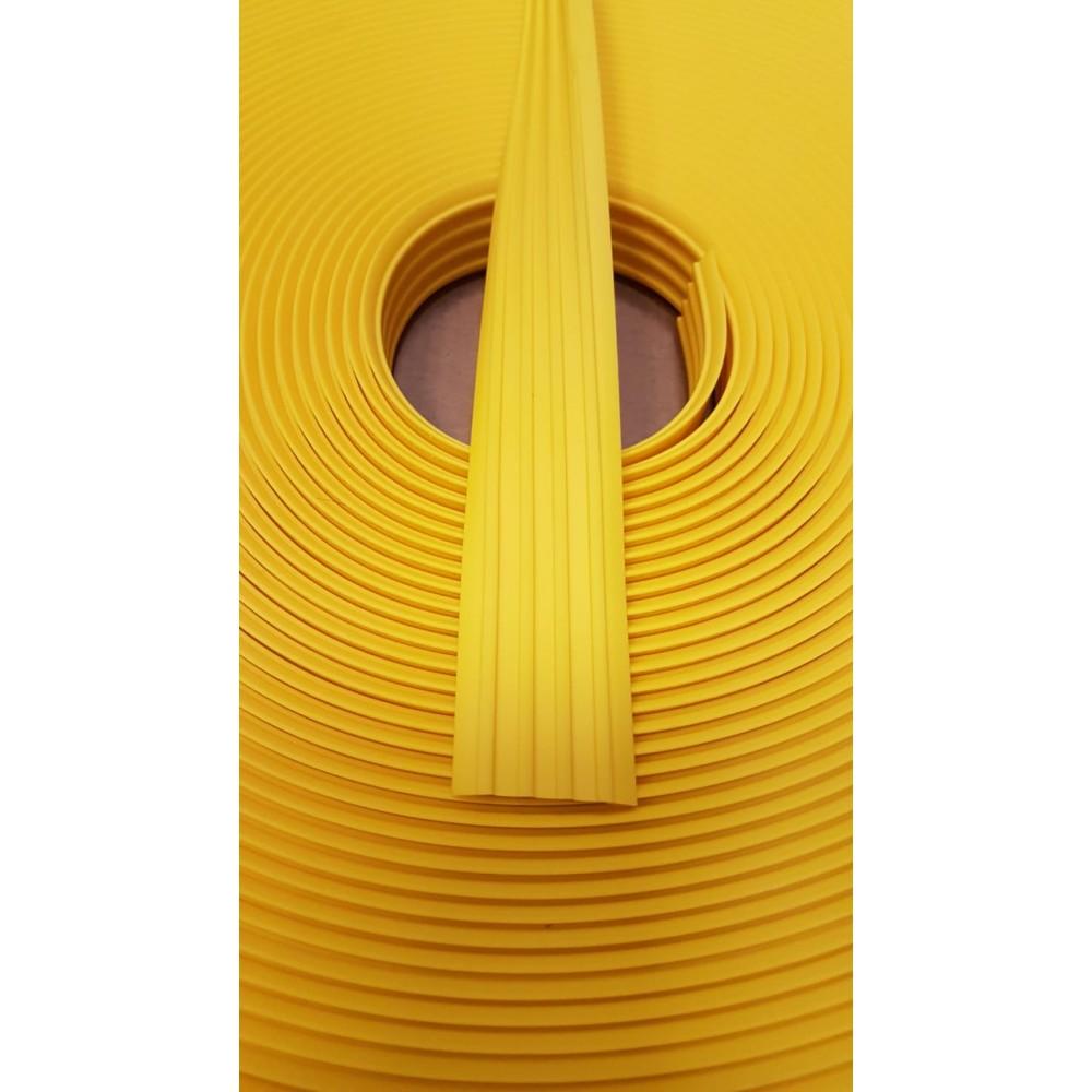 Тактильная лента 29 мм без клея