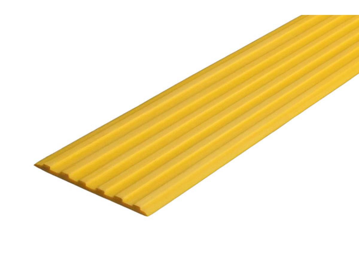 Правила монтажа тактильной ленты для инвалидов