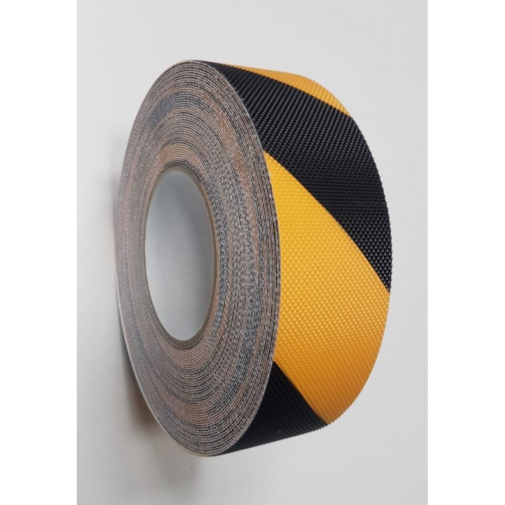 Самоклеящаяся противоскользящая лента Anti Slip Diamond Grade PU Tape полиуретановая. Цвет: цветная