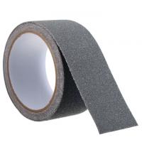 Самоклеящаяся противоскользящая лента Anti Slip Tape крупной зернистости (60 grit). Цвет: Серый, Прозрачный, Коричневый, Красный, Зеленый, Синий