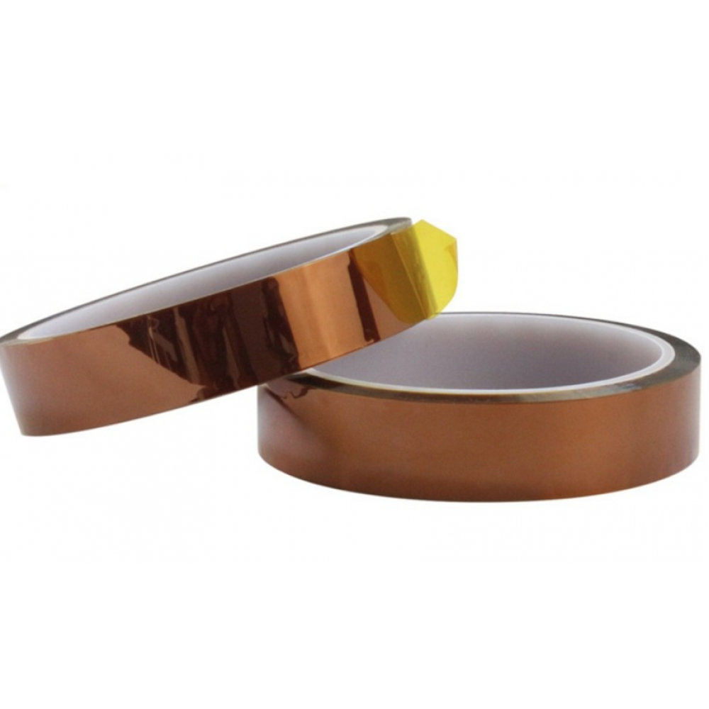 Термоскотч полиимидная лента Capton Tape