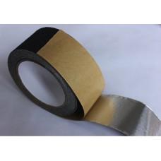 Формуемая противоскользящая лента Aliminum Foil Anti Slip Tape крупной зернистости (60 grit). Цвет: цветные