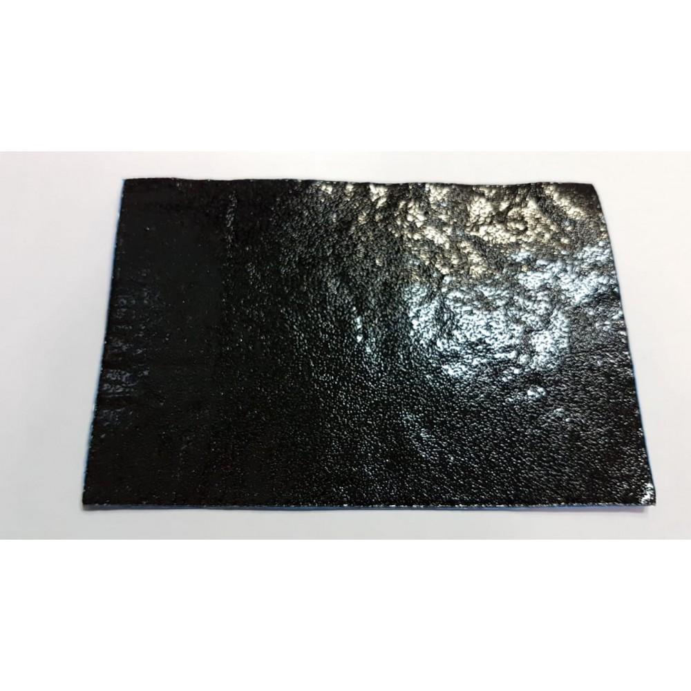 Противоскользящая лента для временной дорожной разметки на алюминиевой фольге