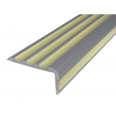 Угловой профиль-порог фотолюминесцентный ALSN-50L-G500 120 см